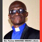Rév.BOKOMBE Président
